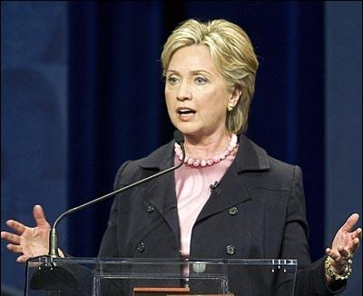 Hillary tibet