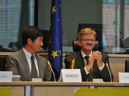 Tibet Conference on Genuine Autonomy Tuesday, 29 th November 2011