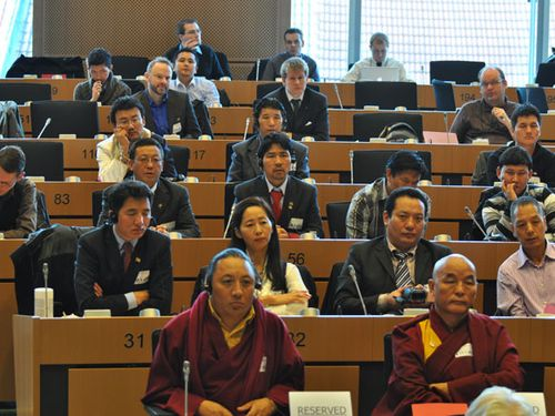 Tibet Conference on Genuine Autonomy Tuesday, 29 th November 2011