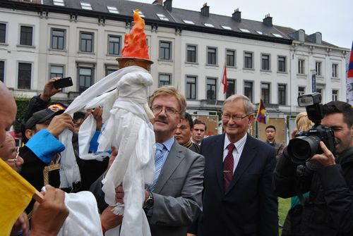 17. September 2012 – Flame of Truth Place Luxembourg