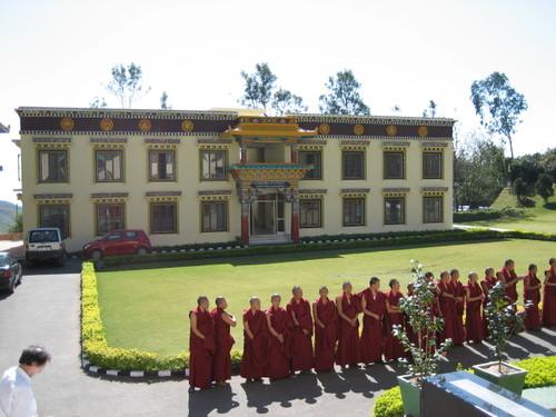 Sakya_college1