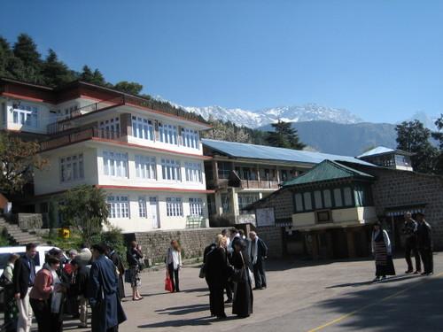 Tibetan_children_village_1