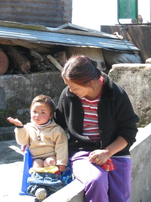 Tibetan_children_village_2