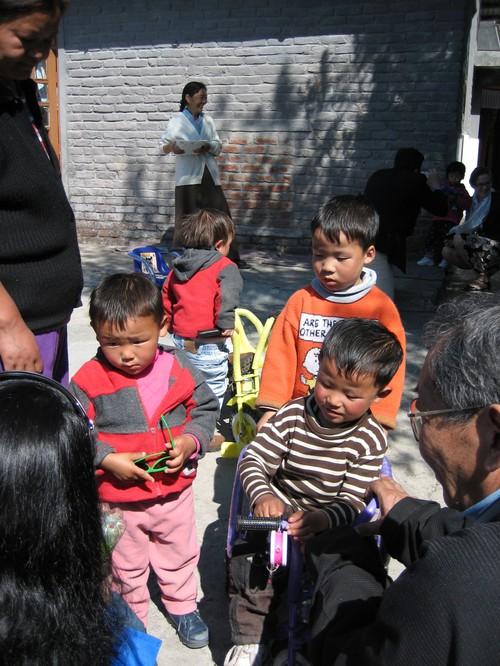 Tibetan_children_village_4